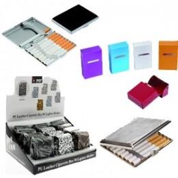 Cigarette Cases (15)
