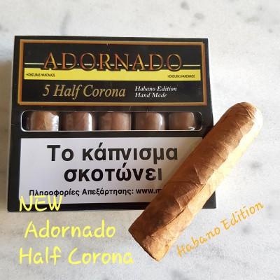 ADORNADO HALF CORONA 5s