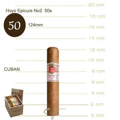 HDM EPICURE No2 50s