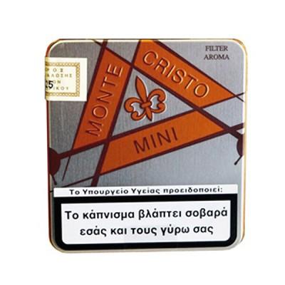 Montecristo Mini Filter Aroma