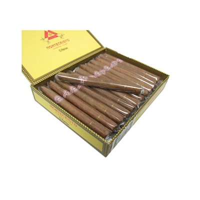 MONTECRISTO PURITOS 25s