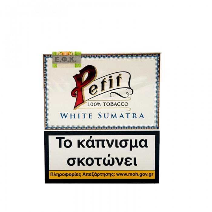 Nobel Petit White Sumatra