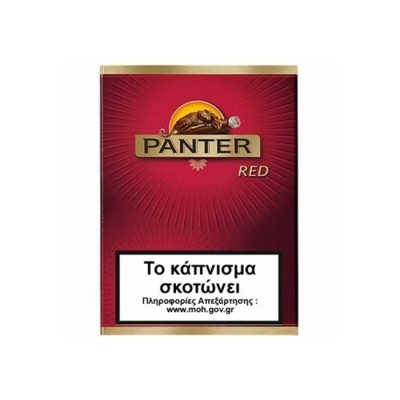 PANTER RED 14's