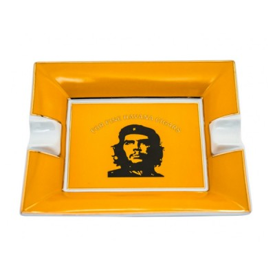 0062 Che ashtray yellow