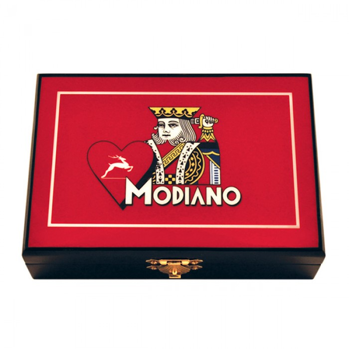 Poker box