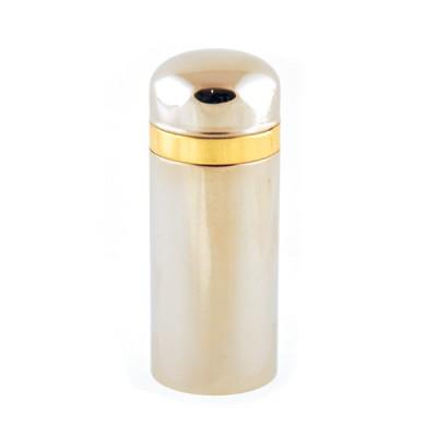 118 Metal Cigar Case