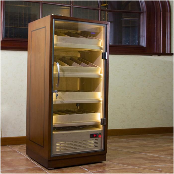 144 Cigar Cabinet