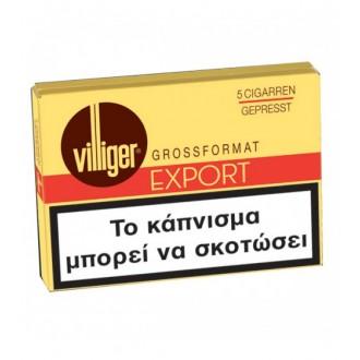 Villiger Export 5s