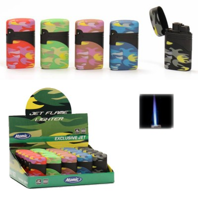 Exclusive jet lighter 25pcs