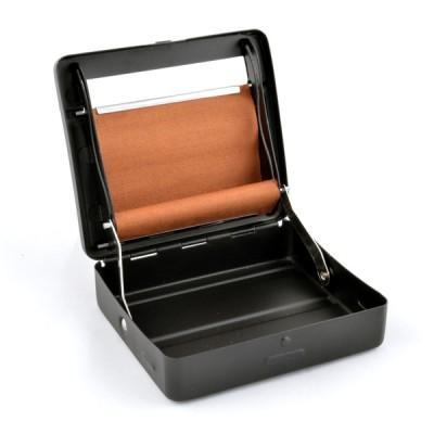 Rolling BOX black 70mm