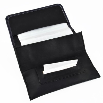 508-351 UK Flag tobacco pouch
