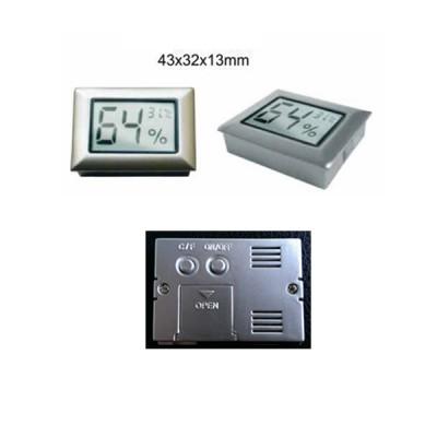 Mini Thermo-hygrometer
