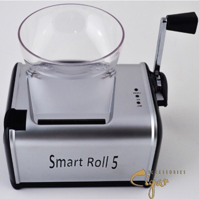 Smart Roll 5 Filling Machine
