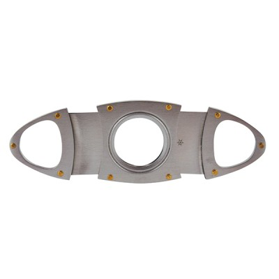 Guilottine cigar cutter
