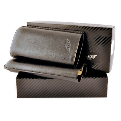 Cigar Case for 2 cigars