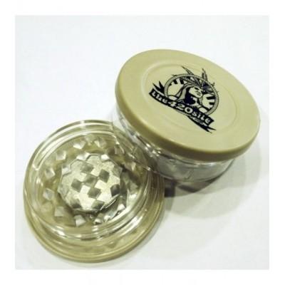 Diamond Grinder (the420site.com)
