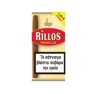Villiger Rillos Blond