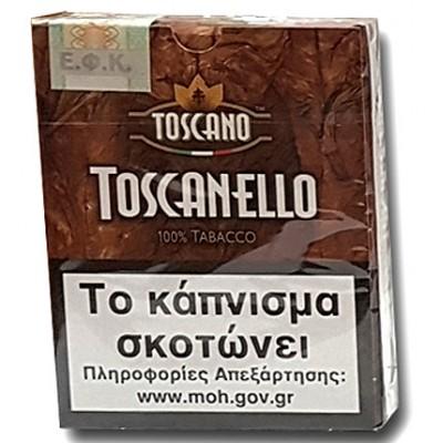 TOSCANELLO 5s