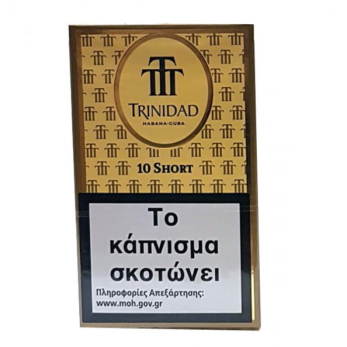 TRINIDAD SHORT 10s